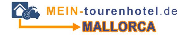 Biker- und motorradfahrerfreundliche Hotels auf Mallorca